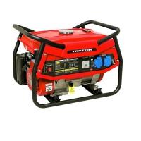 Generator electric benzina Tryton, 2 KW, 12/230V, 15 l, manere pliabile