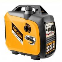 Generator tip invertor digital Tolsen, 2000 W, 80 CC, 4 l, motor 4 timpi