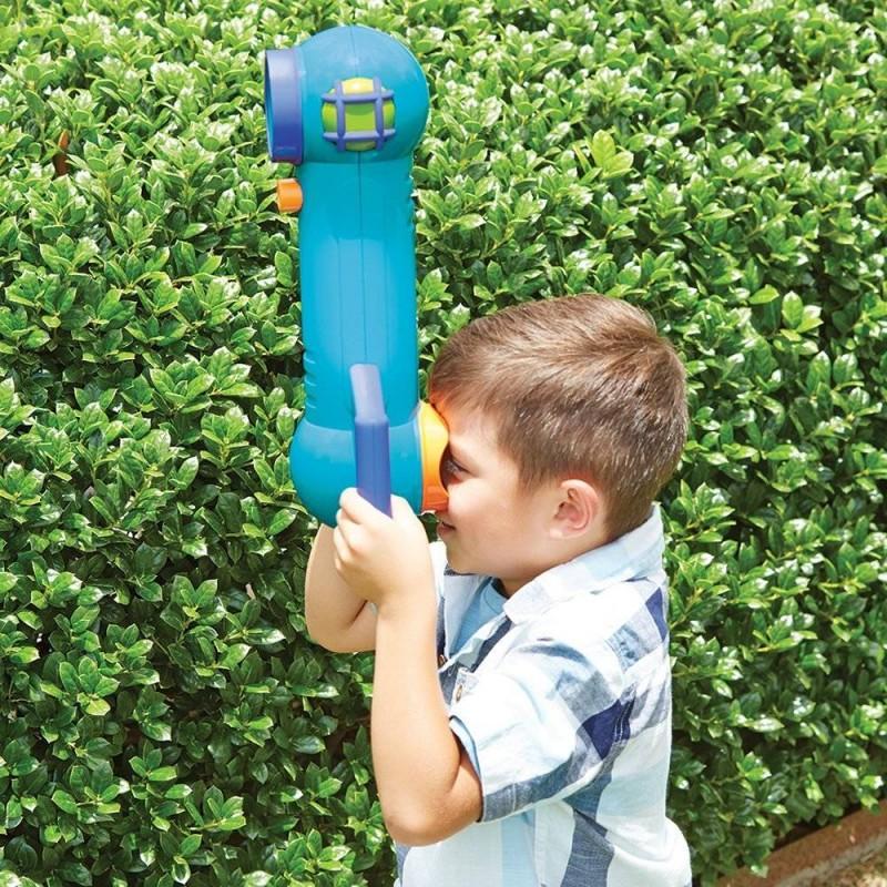 Periscop pentru copii GeoSafari, 35.5 cm, 4- 7 ani