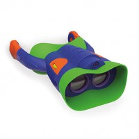 Super Binoclu Junior GeoSafari Educational Insights, 5 - 9 ani