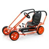Kart pentru copii Hauck Thunder II,scaun reglabil, 4-12 ani
