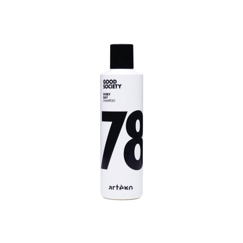 Sampon pentru uz zilnic Artego Every Day, 250 ml, actiune delicata 2021 shopu.ro