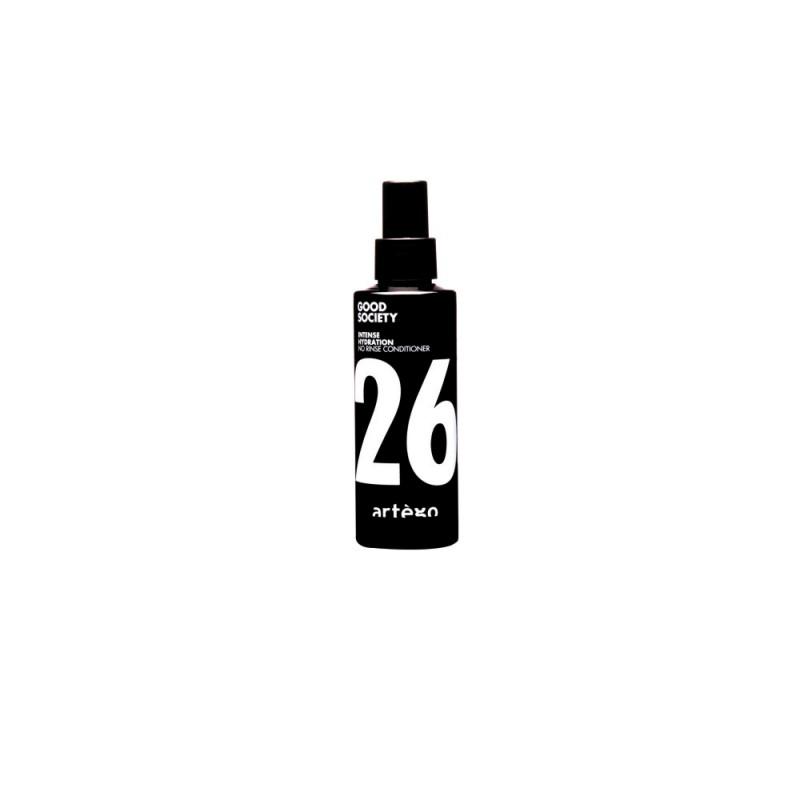 Balsam pentru hidratare Intense Hydration Artego, 75 ml, cheratina, acid hialuronic