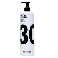 Sampon pentru par ondulat Perfect Curl Artego, 1000 ml, extract acid glutamic