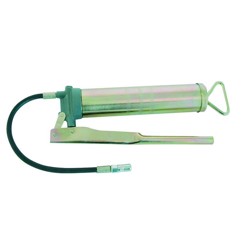 Gresor manual cu pompa Mega, 400 ml