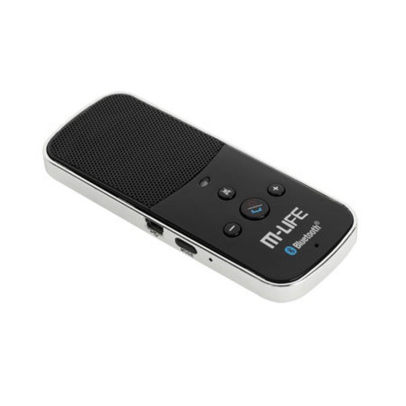 Handsfree M-Life, Bluetooth, Multipoint, actiune 10 m 2021 shopu.ro
