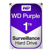 HDD Purple WesternDigital, 1TB, 5400 rpm, 64 MB, SATA 3