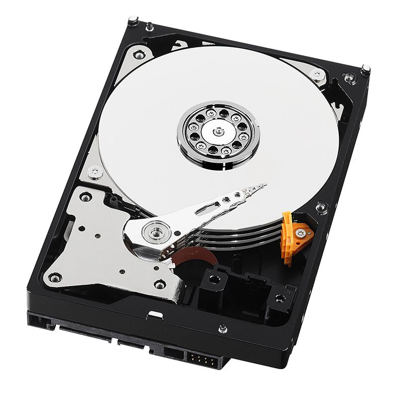 HDD extern Sata 3 Purple Western Digital, 64 MB, 2 TB 2021 shopu.ro