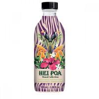 Ulei de Monoi cu Monoi de Moringa Hei Poa, 100 ml, omega 9, vitamina E, omega 6