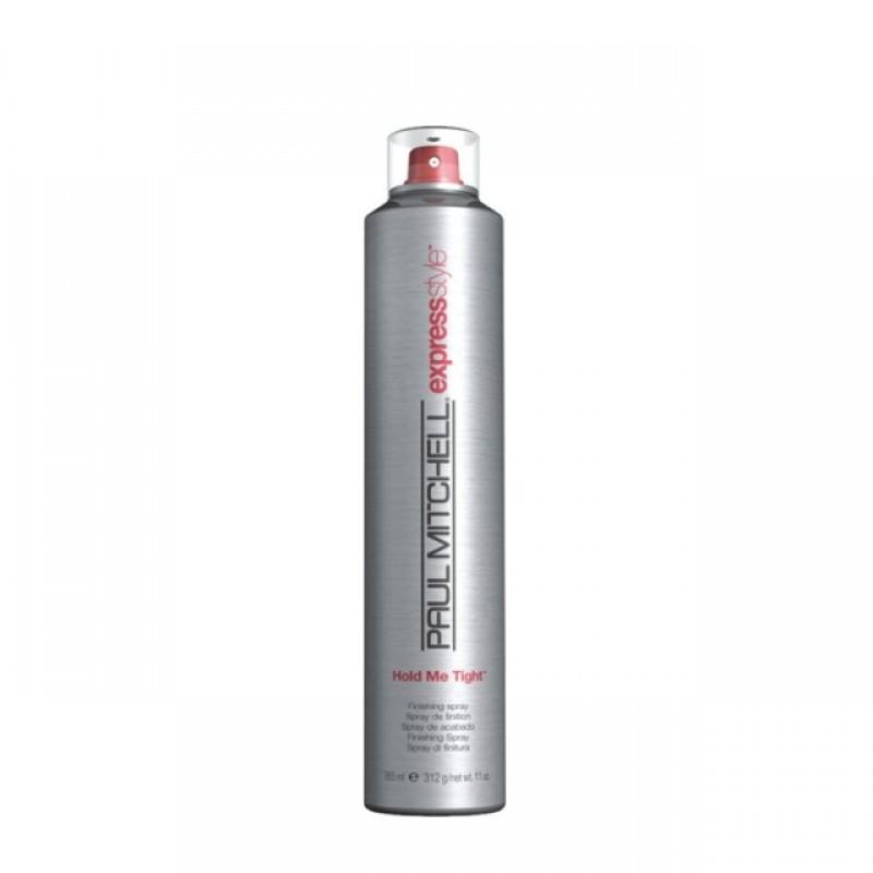 Spray pentru fixare puternica Hold me Tight Paul Mitchell, 300 ml 2021 shopu.ro