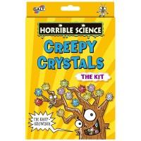Joc educational Cristale ciudate, 8 ani+