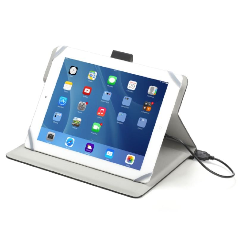Husa cu acumulator Duo USB NGS, portabil powerbank, 6600 mAh 2021 shopu.ro
