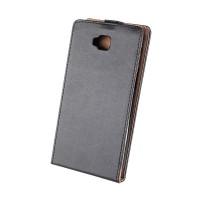 Husa dedicata telefon LG D686, Negru