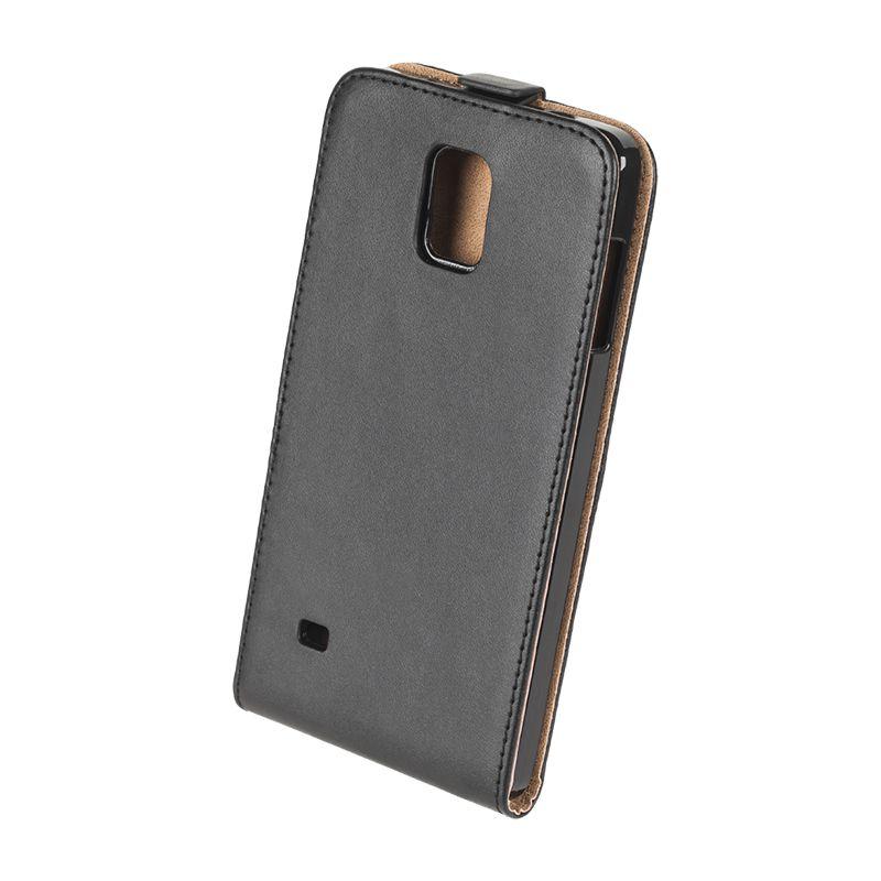 Husa dedicata telefon Samsung Galaxy Note, Negru 2021 shopu.ro