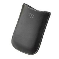 Husa originala telefon Blackberry HDW-18962-001, Negru