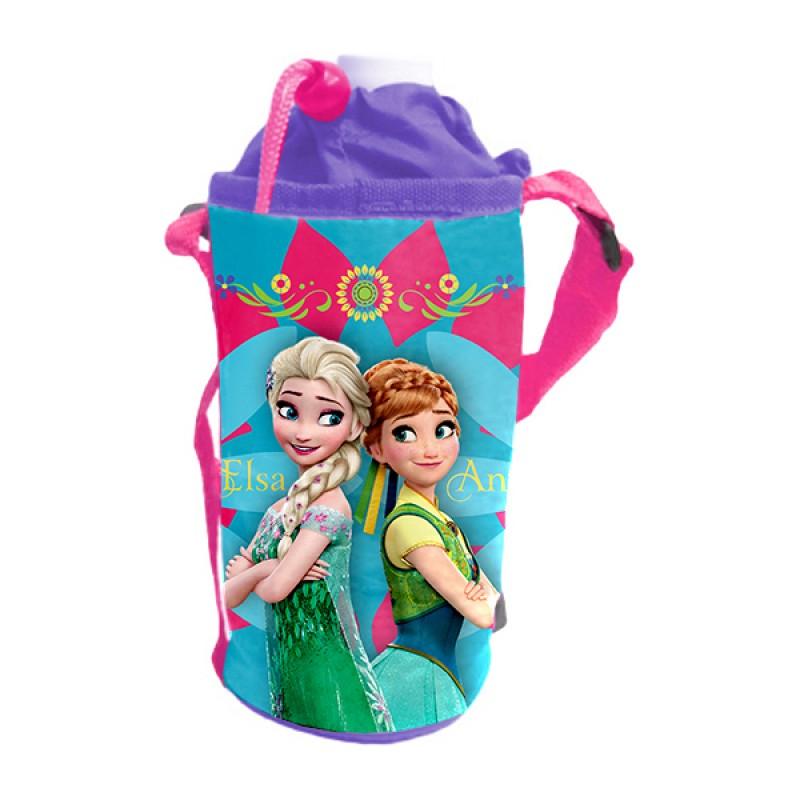 Husa pentru sticla apa Frozen Seven 2021 shopu.ro