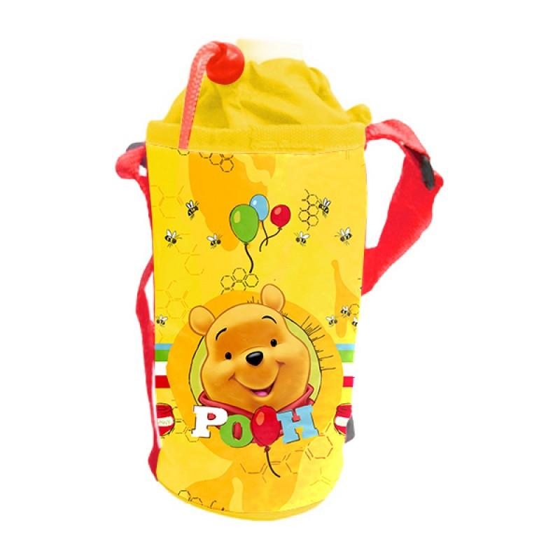 Husa pentru sticla apa Winnie the Pooh Seven 2021 shopu.ro