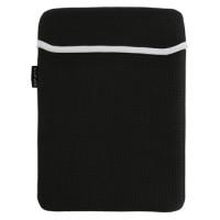 Husa tip plic pentru tablete Konig, 10 inch, negru
