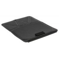 Husa universala protectoare pentru tableta Konig, 10 inch, negru