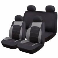 Huse scaune auto RoGroup SportLine,  9 piese, universal