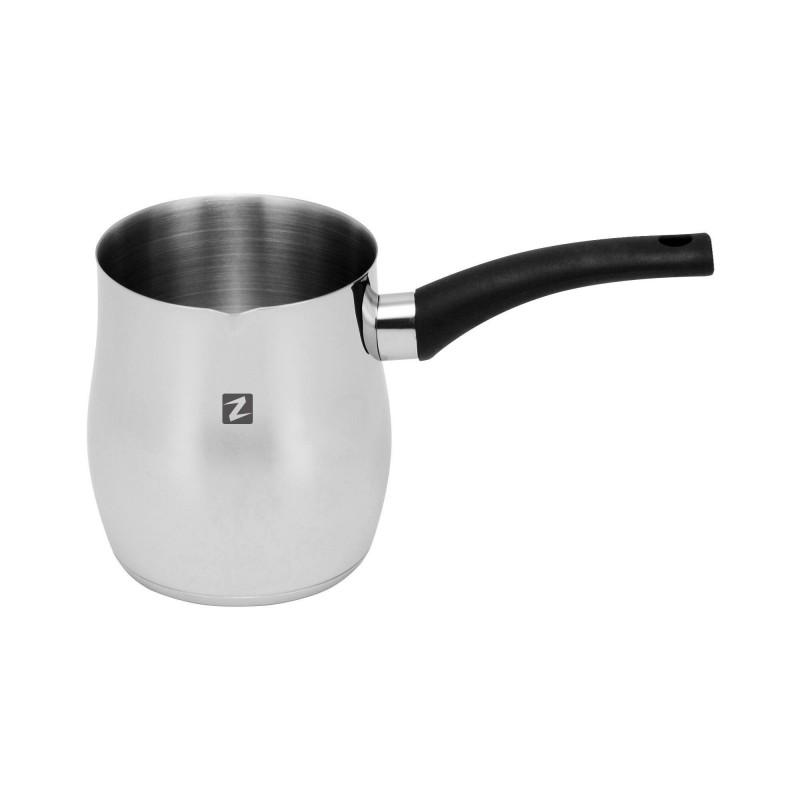 Ibric Zokura, 800 ML, maner termoizolant, baza incapsulata, inox 2021 shopu.ro