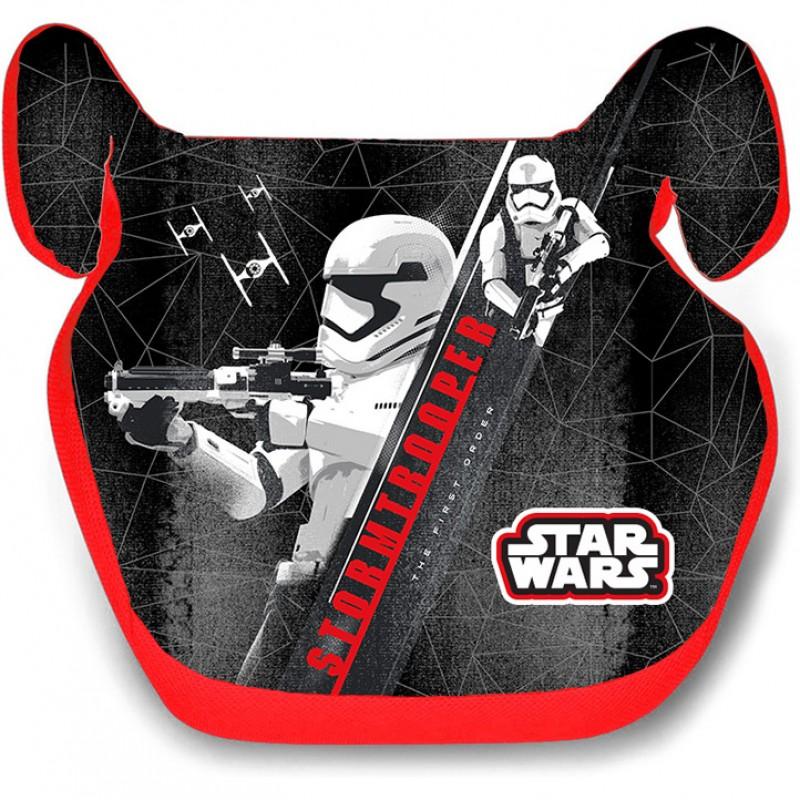 Inaltator Auto Star Wars Stormtrooper Seven, 15-36 kg 2021 shopu.ro