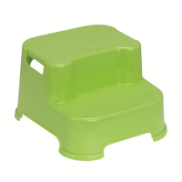 Inaltator universal pentru baie BebeduE, picioruse de cauciuc anti-alunecare, verde