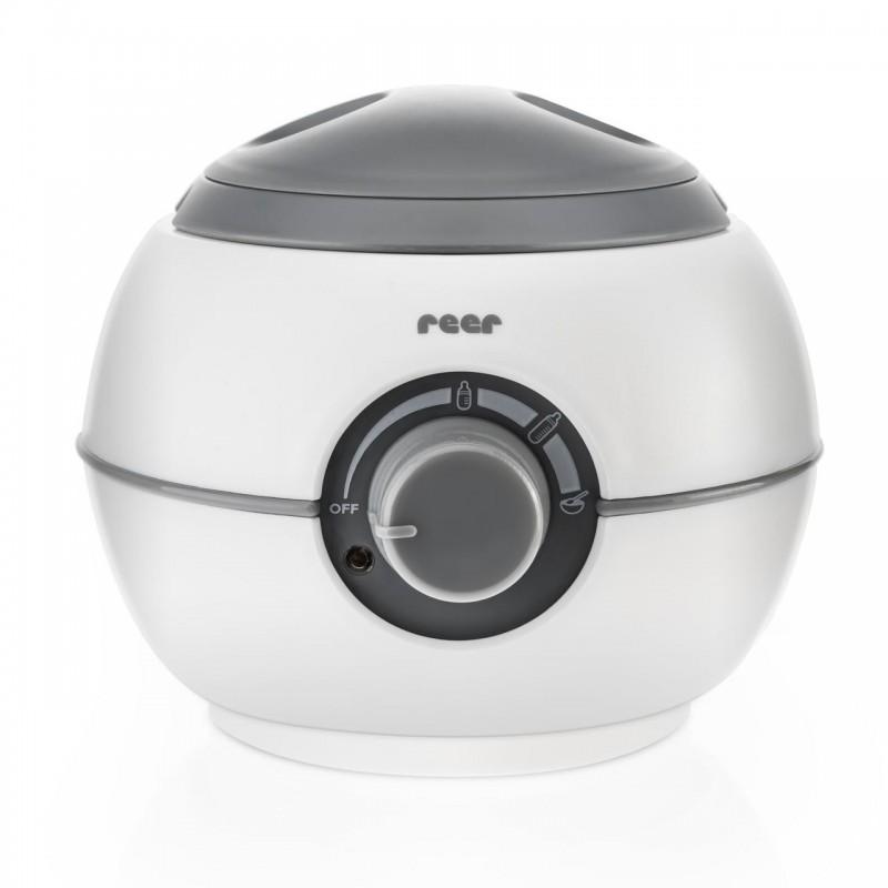 Incalzitor biberoane FoodBall Reer 33030, termostat reglabil 2021 shopu.ro