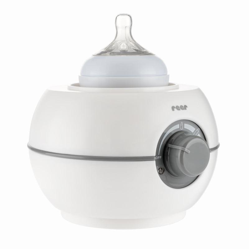 Incalzitor biberoane FoodBall Reer 33030, termostat reglabil