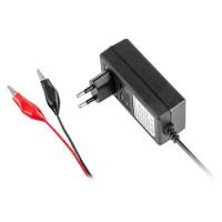 Incarcator acumulatori stationari, 6 V, 1.3 - 40 AH