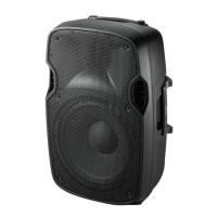 Boxa acustica activa 10 inch, sistem bass reflex 2 cai, grila metalica, 150 W