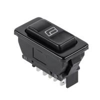 Comutator auto pentru geamuri electrice, 5 pini