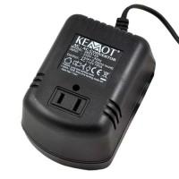 Invertor tensiune AC/AC, 230/110 V, putere maxima 75 W