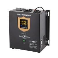 Invertor solar de perete Kemot, 700 W, 12 V