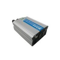 Invertor 12V-220V cu putere 500W