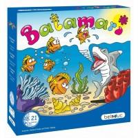 Joc educativ Balamari Beleduc, maxim 4 jucatori