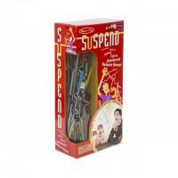 Joc de societate Suspend NE Melissa and Doug, 24 piese, 1-4 jucatori, 8 ani+