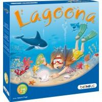 Joc Laguna Beleduc, maxim 4 jucatori