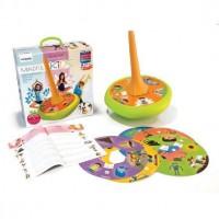 Joc pentru copii Mindfulness Miniland, Plastic, 2-7 ani, Multicolor