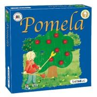 Joc educativ Pomela Beleduc, 45 piese