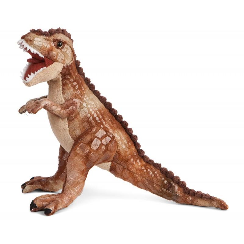 Jucarie de plus Tyrannosaurus Rex, 21 cm, 0 luni+ imagine