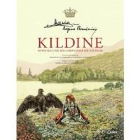 Povestea unei principese rautacioase Kildine, 106 pagini
