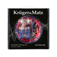 Kit cabluri Kruger Matz KM0011 pentru montaj auto