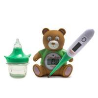 Kit esential pentru ingrijire Vital Baby Nurture, 0 luni+