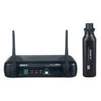Kit wireless pentru microfon, LED, 1 canal, 8 frecvente, 70 m