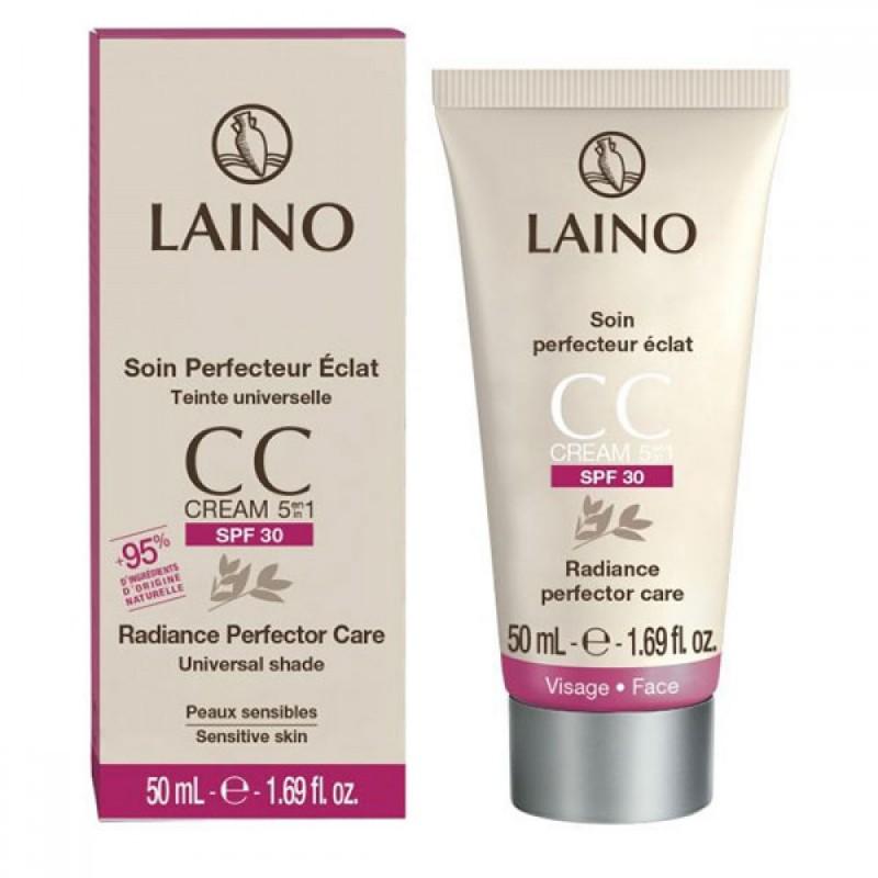 Crema CC Laino, 50 ml, nuanta universala 2021 shopu.ro
