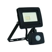 Lampa LED Proline, 10 W, 220 V, montare perete, senzor miscare