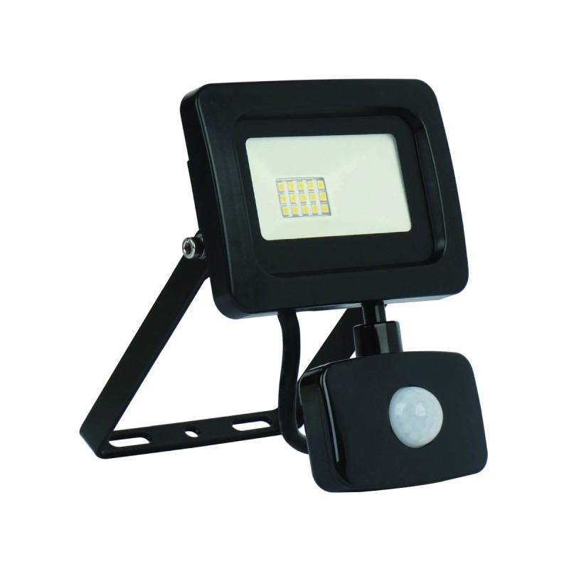 Lampa LED Proline, 30 W, 220 V, montare perete, senzor miscare shopu.ro