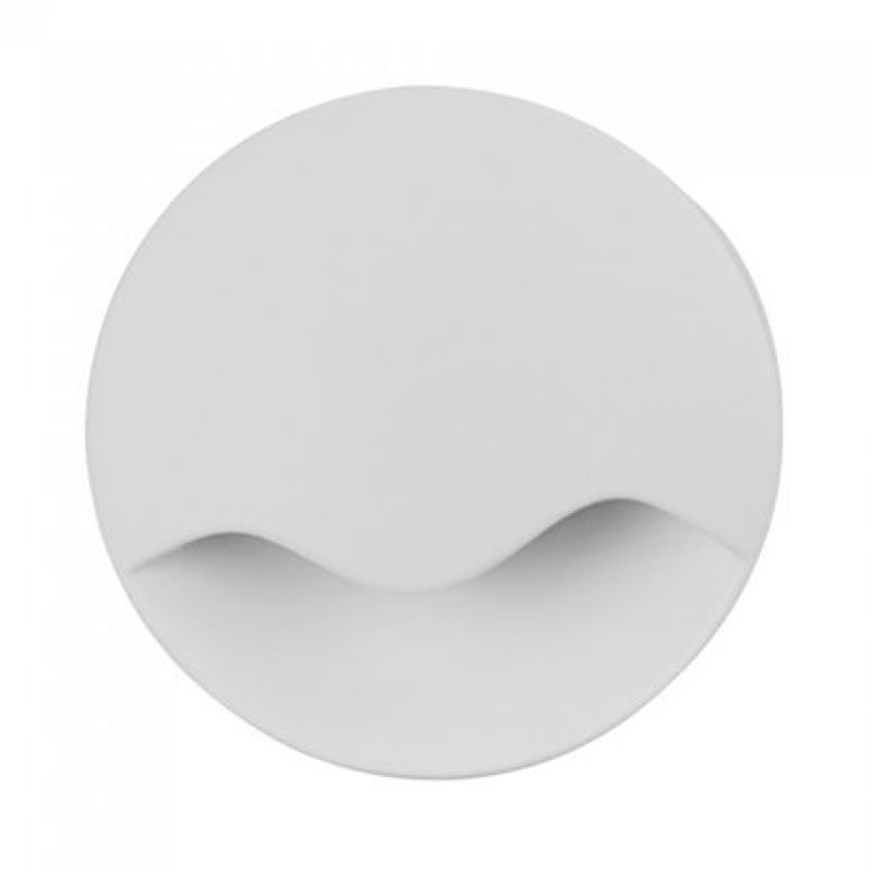 Lampa de veghe cu senzor lumina, 3000 K, cip samsung, lumina alb cald, model rotund
