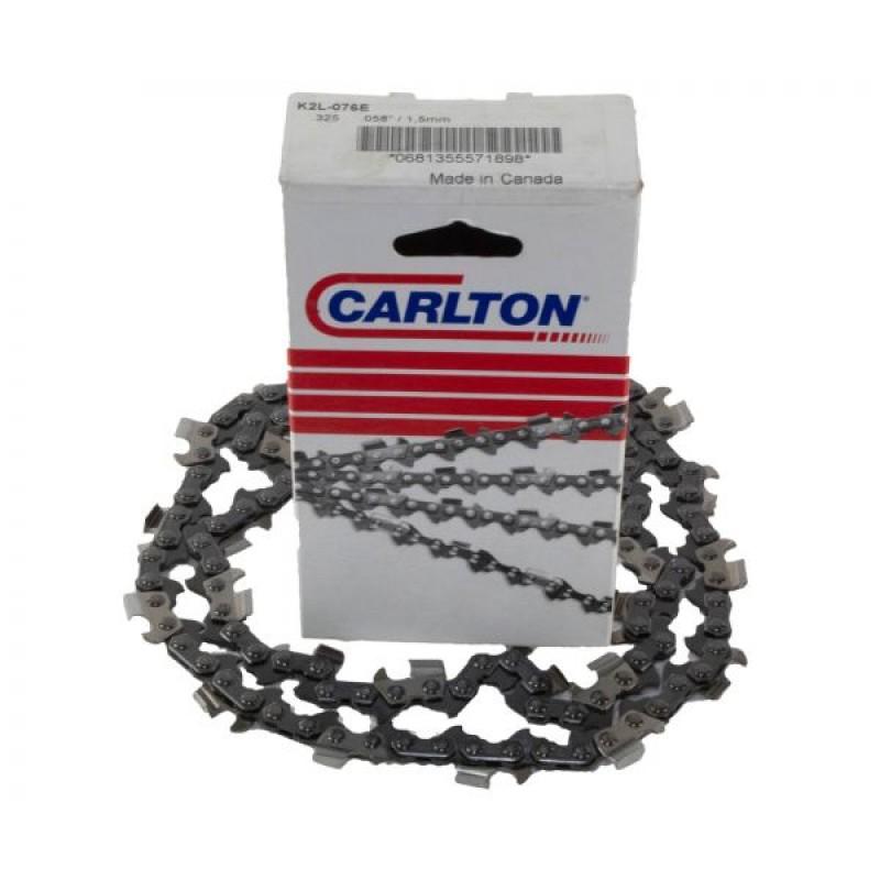 Lant de drujba Carlton K2L- 076, 38 dinti, 76 pinteni 2021 shopu.ro